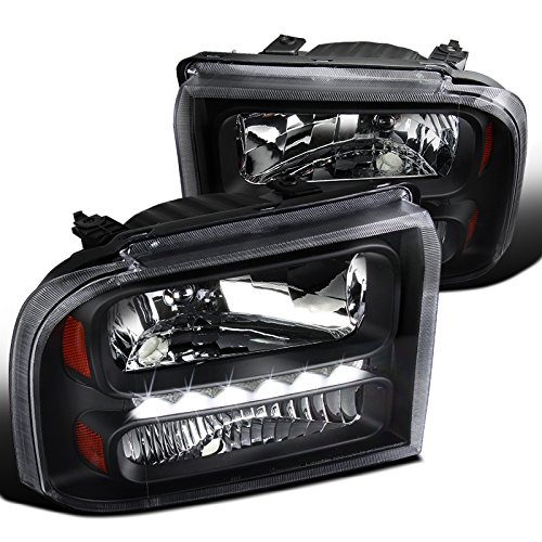 06 f250 led headlights - 9