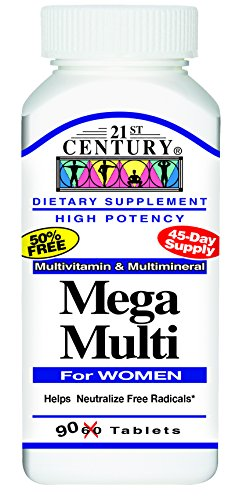 21st-century-mega-multi-for-women-tablets-90-count