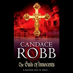 The Guilt of Innocents Audiobook