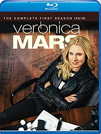 Veronica Mars 2019: The Complete First Season [Blu-ray]
