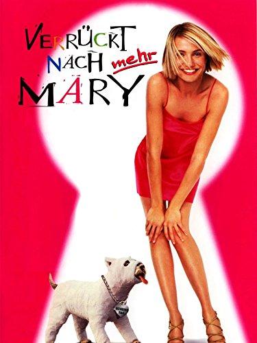 Verrückt nach Mary Film
