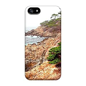 Zgx30483gwFo Coastal Hills Fashion 5/5s Cases Covers For Iphone