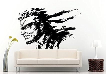 Amazon.com: Anime Boy Men Guy Karate Ninja Fighter Wall ...