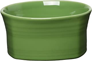 product image for Fiesta 19-Ounce Square Medium Bowl, Shamrock