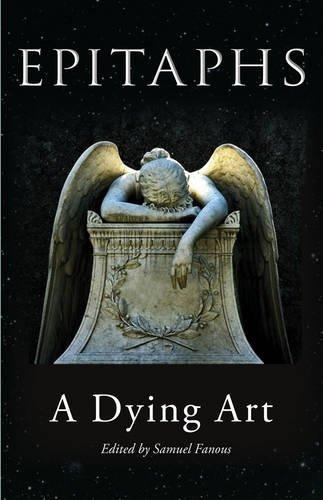 Epitaphs: A Dying Art