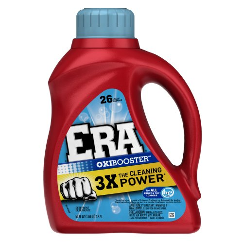 Era Booster Regular Liquid Detergent product image