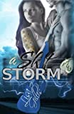 img - for A Shit Storm (Six Silver Strings) book / textbook / text book