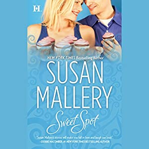 Sweet Spot Audiobook