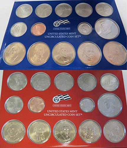 2007 Mint Set Uncirculated