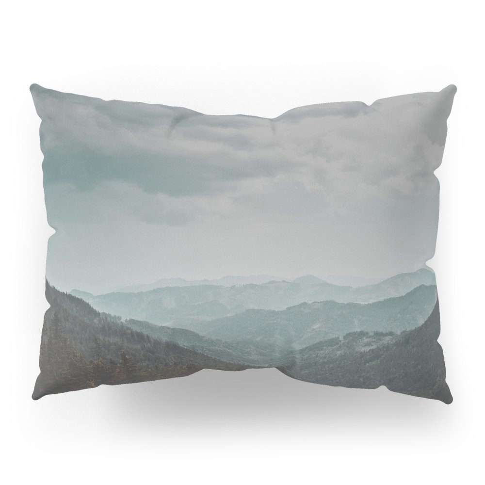 Society6 Wander Forever My Love (nature) Pillow Sham Standard (20'' x 26'') Set of 2