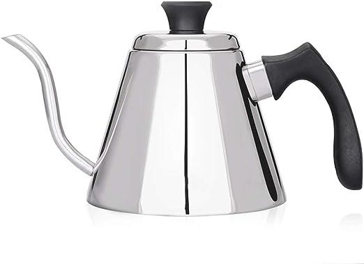 Hervidor de café fácil de limpiar para la oficina Hechos a mano ...