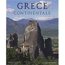 GRECE CONTINENTALE