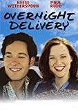 Overnight Delivery poster thumbnail