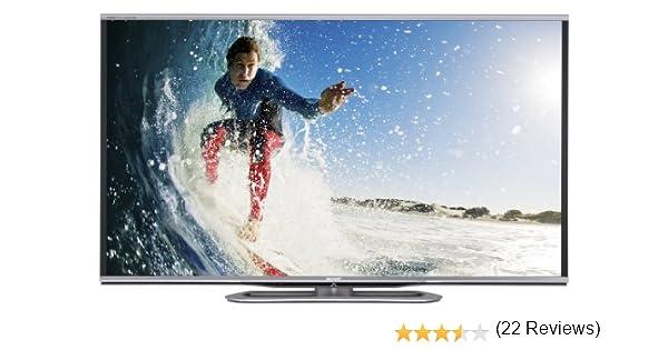 Sharp LC60LE857U LED TV - Televisor (152,4 cm (60