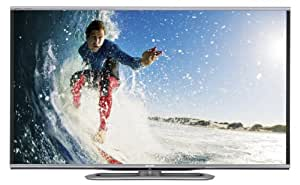 "Sharp LC60LE857U LED TV - Televisor (152,4 cm (60""), Full HD, 1920 x 1080 Pixeles, Analógico y Digital, NTSC, ATSC) Plata"
