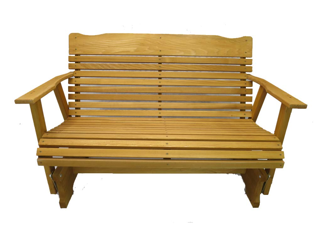 4 Best Outdoor Glider Benches Of 2019