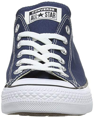 Converse Canvas All Bleu Chuck Chaussures Star Marine Taylor Ox rwPrW6qv