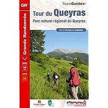TOUR DU QUEYRAS - 05 - GR - 505 (2015)