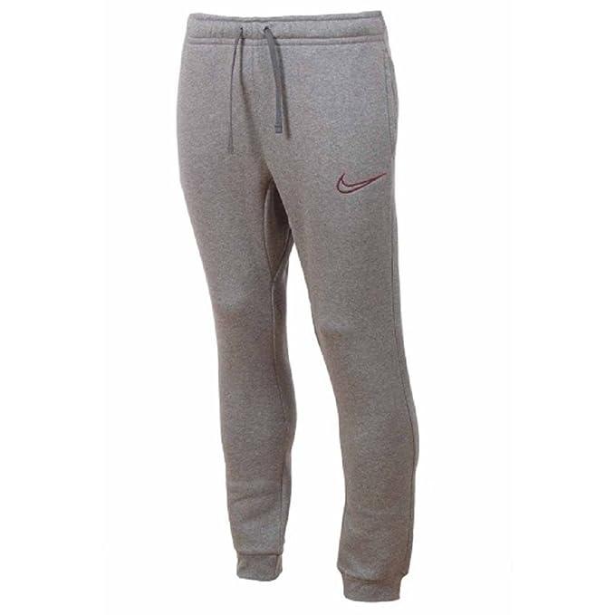 Literatura misil lucha  Nike M NSW Jogger FLC Gx Swsh+ - Pantalón para Hombre: Amazon.es ...