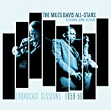 : Broadcast Sessions 1958-1959