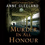 Murder in All Honour: Doyle and Acton Mysteries, Book 5 | Anne Cleeland
