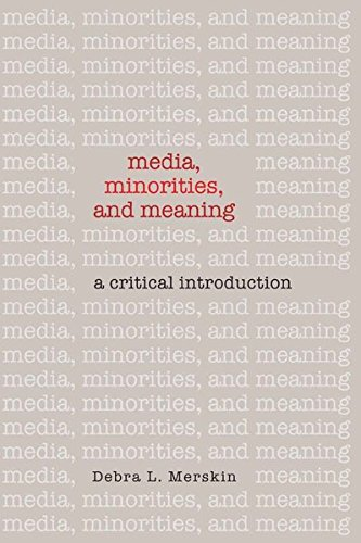 Media, Minorities, and Meaning: A Critical Introduction by Brand: Peter Lang International Academic Publishers
