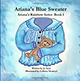 Ariana's Blue Sweater, Jo Sarti, 1497573017