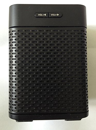 Soniq USA SBT40 MegaQube Max Portable Bluetooth Speaker