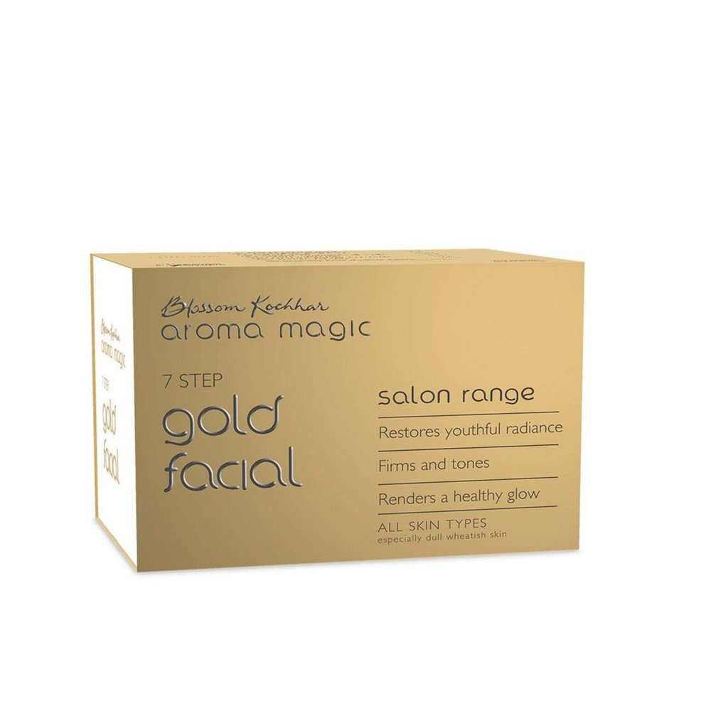 Aroma Magic Gold Facial Kit product image