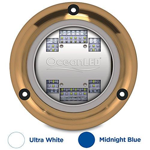 Oceanled Sport S3124S Blue/White