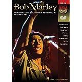 Bob Marley - Guitar Play-Along Dvd Volume 30