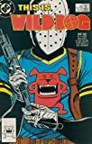 img - for WILD DOG #1-4 complete series book / textbook / text book