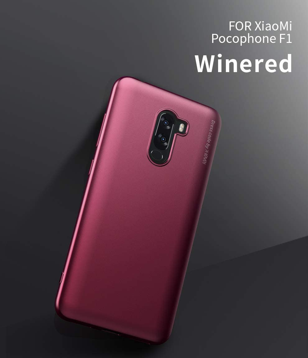 Custodia® Firmness Smartphone Carcasa Case Cover Caso para Xiaomi ...