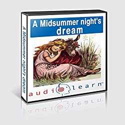 A Midsummer Night's Dream AudioLearn Study Guide