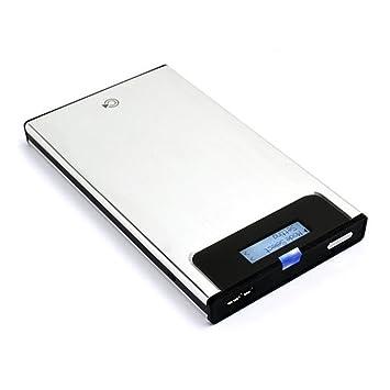 iodd 2531 silver USB 3 0 External Hard Drive Enclosure [Virtual DVD Blu-ray  ROM/VHD/Booting/SSD/HDD/2 5]