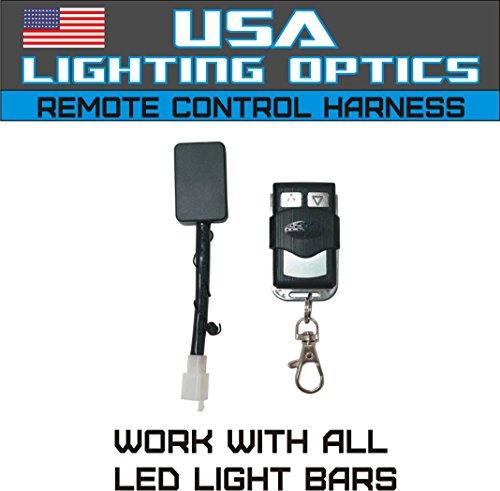 Amazon Com Wireless Remote Control Universal Wiring Harness Off