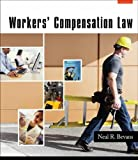 Workers' Compensation Law 9781418013691