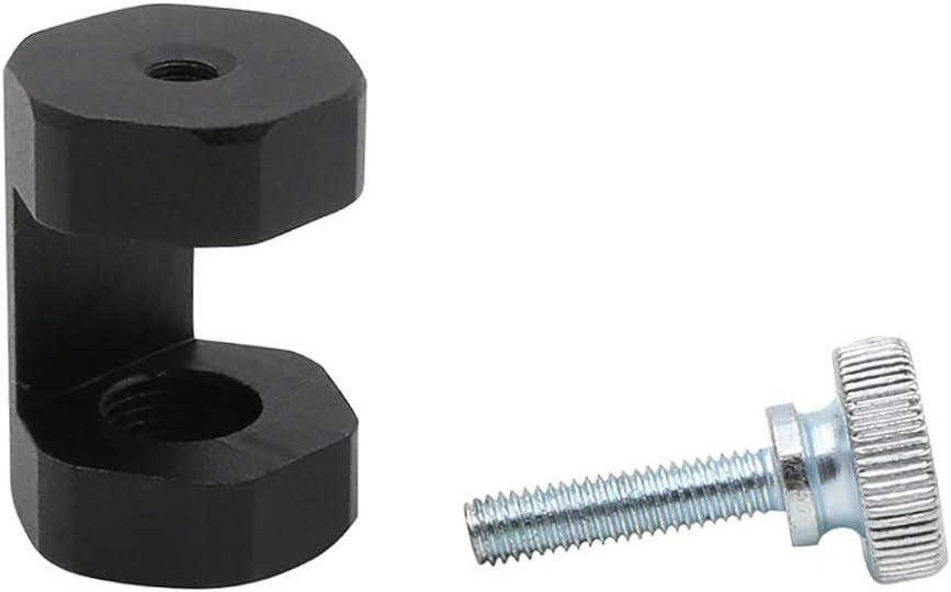 Juanshi 1PC Spark Plug Gap Tool Aluminum Car Spark Plug Gap Tool Spark Plug Caliper /… 12mm