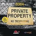 Planet Eden 5 Hörspiel von Andreas Masuth Gesprochen von: Sandra Schwittau, Torsten Münchow, Norbert Gastell
