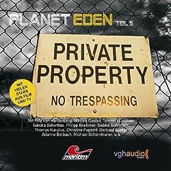 Planet Eden 5