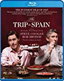 The Trip To Spain [Blu-ray]