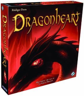 1589949528 Dragonheart 51CQrkHe5GL.