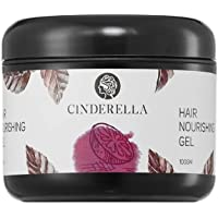 Cinderella Herbals Hair Nourishing Gel, 100 g