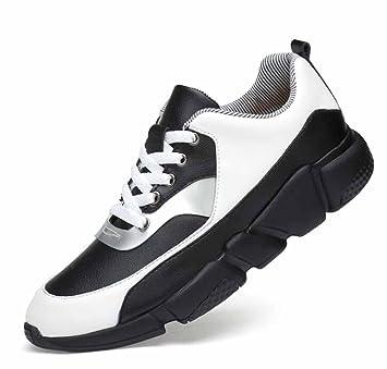 Hombres Zapatos De Running Ligeros 2017 Otoño Nueva Zapatillas Tendencia Casual Zapatos De Fitness Aumentó 8