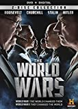 Buy The World Wars [DVD + Digital]