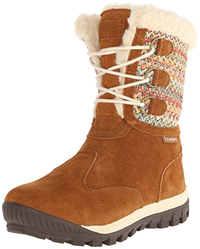 Ophelia US Women's Winter BEARPAW Boot Hickory M 6 T45xqS