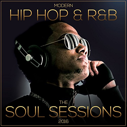 "Modern R&B ""The Soul Sessions"""