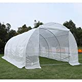 Outsunny 20' x 10' x 7' Freestanding High