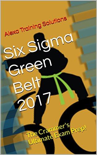 green belt training - 7