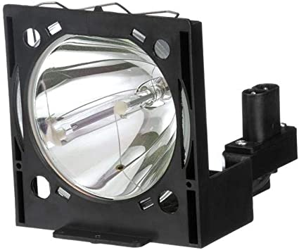 Original Ushio Projector Lamp Replacement with Housing for Eiki LC-860